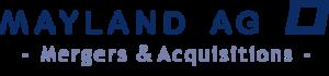 mayland logog